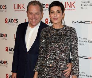 Cristina Cordula à nouveau mariée à Frédéric Cassin : après Singapour et Capri, elle lui dit oui au Brésil