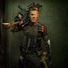 Deadpool 2 : Ryan Reynolds dévoile un Cable (Josh Brolin) terriblement badass