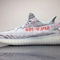 Yeezy Boost 350 V2 : la sneaker s'offre une nouvelle couleur inédite !