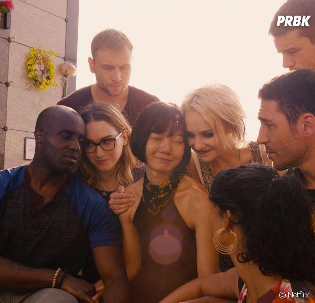 Sense8 : après l'annulation, une saison 3 finalement en préparation ?