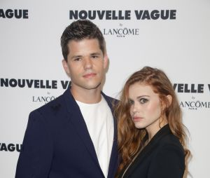 Holland Roden (Teen Wolf) et Max Carver