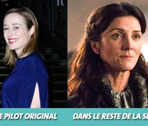 Game of Thrones : Jennifer Ehle a failli jouer Catelyn Stark