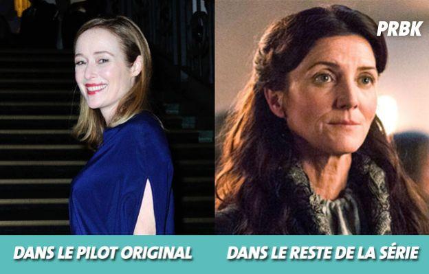 Game of Thrones : Jennifer Ehle a failli jouer Catelyn Stark