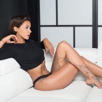 Shy'm entre sexy et cute : elle dévoile un tatouage adorable et un extrait exclu de son nouvel album