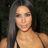 Kim Kardashian entièrement nue et sauvage sur Instagram, alerte incendie de forêt 🔥