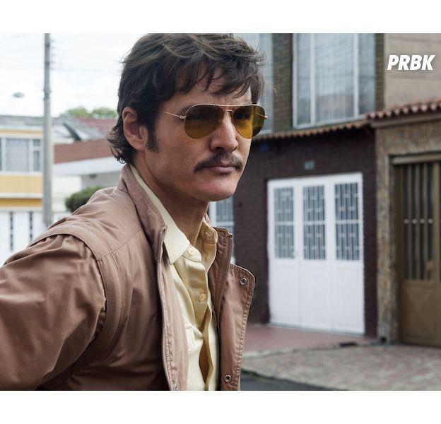 Narcos saison 4 : Pedro Pascal absent de la suite ? C'est possible