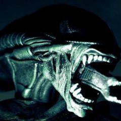Alien Covenant : une attraction flippante à Londres pour la sortie du DVD
