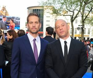 Paul Walker : nouvel hommage de Vin Diesel pour son anniversaire