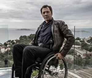 Caïn : Bruno Debrandt quitte la série, bientôt la fin ?