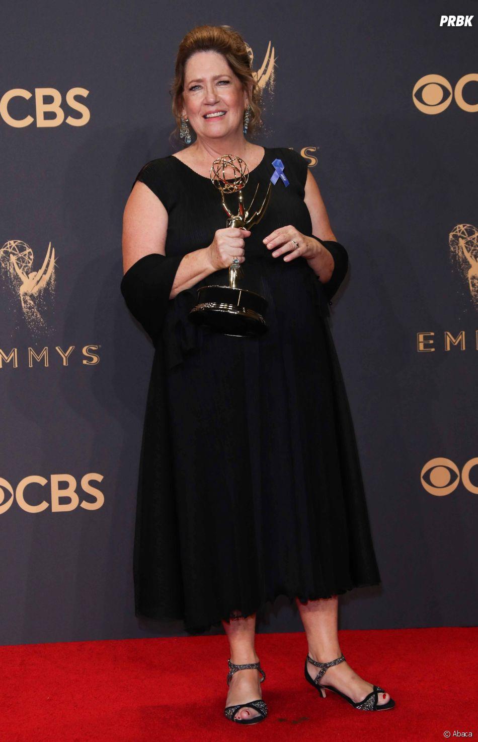 Emmy Awards 2017 : la série The Handmaid's Tale également récompensée !