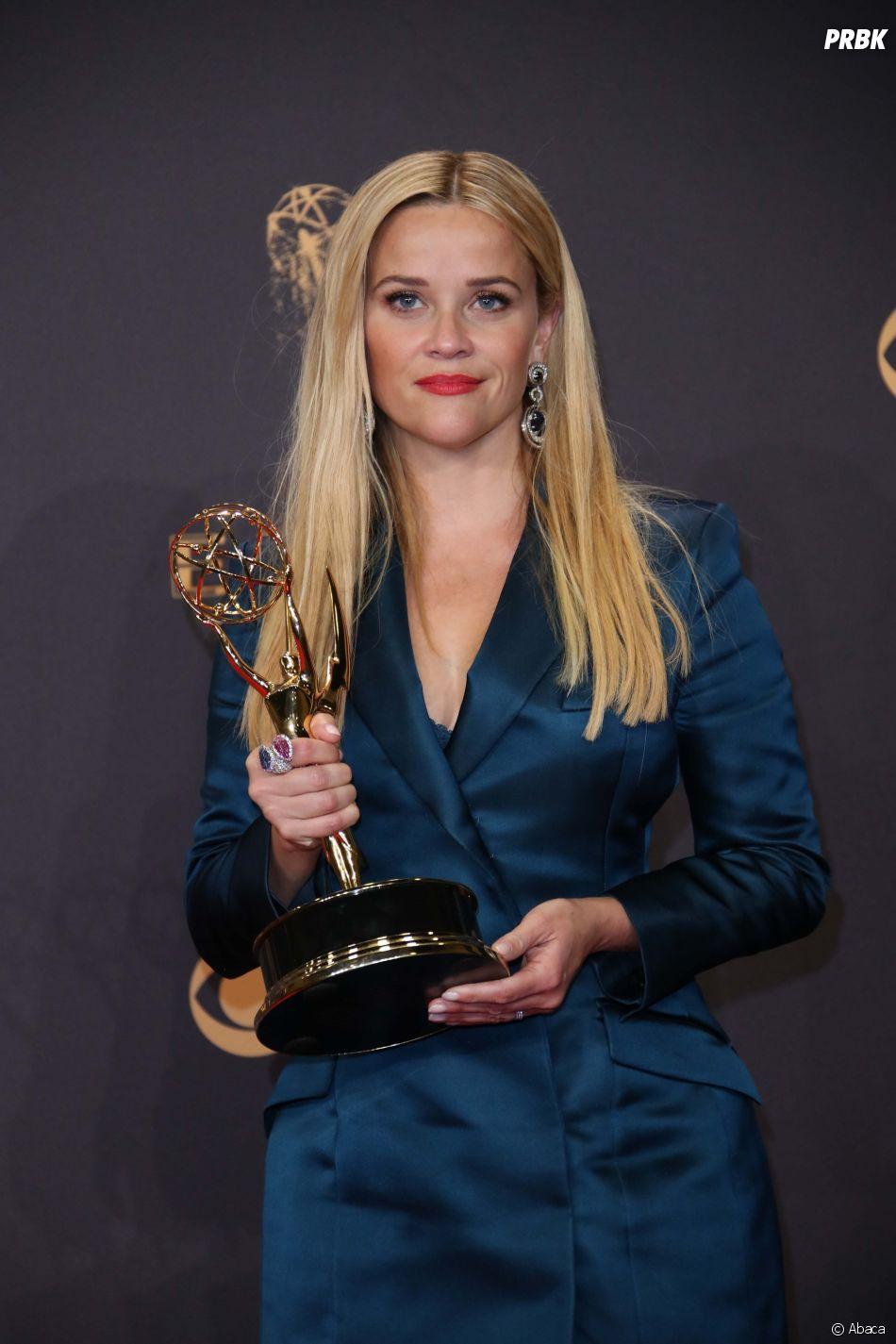 Emmy Awards 2017 : Big Little Lies rafle plusieurs prix.