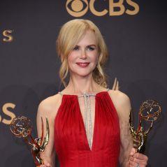 Palmarès des Emmy Awards 2017 : tous les gagnants et les photos du tapis rouge