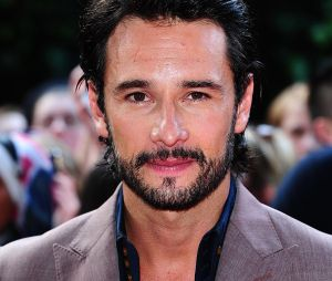 Rodrigo Santoro sur le red carpet