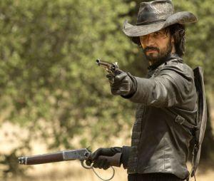 Rodrigo Santoro dans Westworld