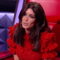 Jenifer (The Voice Kids) : son pantalon multicolore (et très cher) retourne Twitter