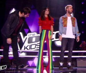 Jenifer dans The Voice Kids : son pantalon Balmain ne fait pas du tout rêver les internautes !