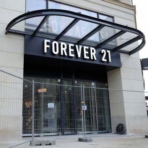 Forever 21 va ouvrir sa première boutique de maquillage 💄