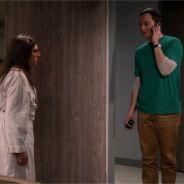 The Big Bang Theory saison 11 : demande en mariage ratée mais émouvante dans le teaser