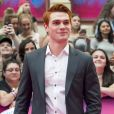 KJ Apa : la star de Riverdale a eu un accident de voiture !