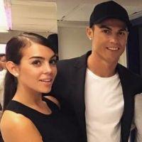 Cristiano Ronaldo : Georgina Rodriguez enceinte, le sexe du bébé de CR7 dévoilé par erreur ?