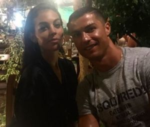 Georgina Rodriguez enceinte de Cristiano Ronaldo : le sexe du bébé dévoilé !