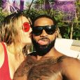 Khloe Kardashian et Tristan Thompson vont devenir parents