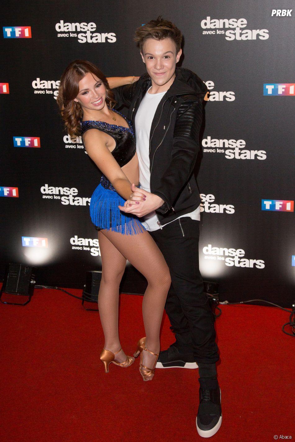Danse avec les stars 8 : Lenni-Kim et Marie Denigot danseront ensemble !