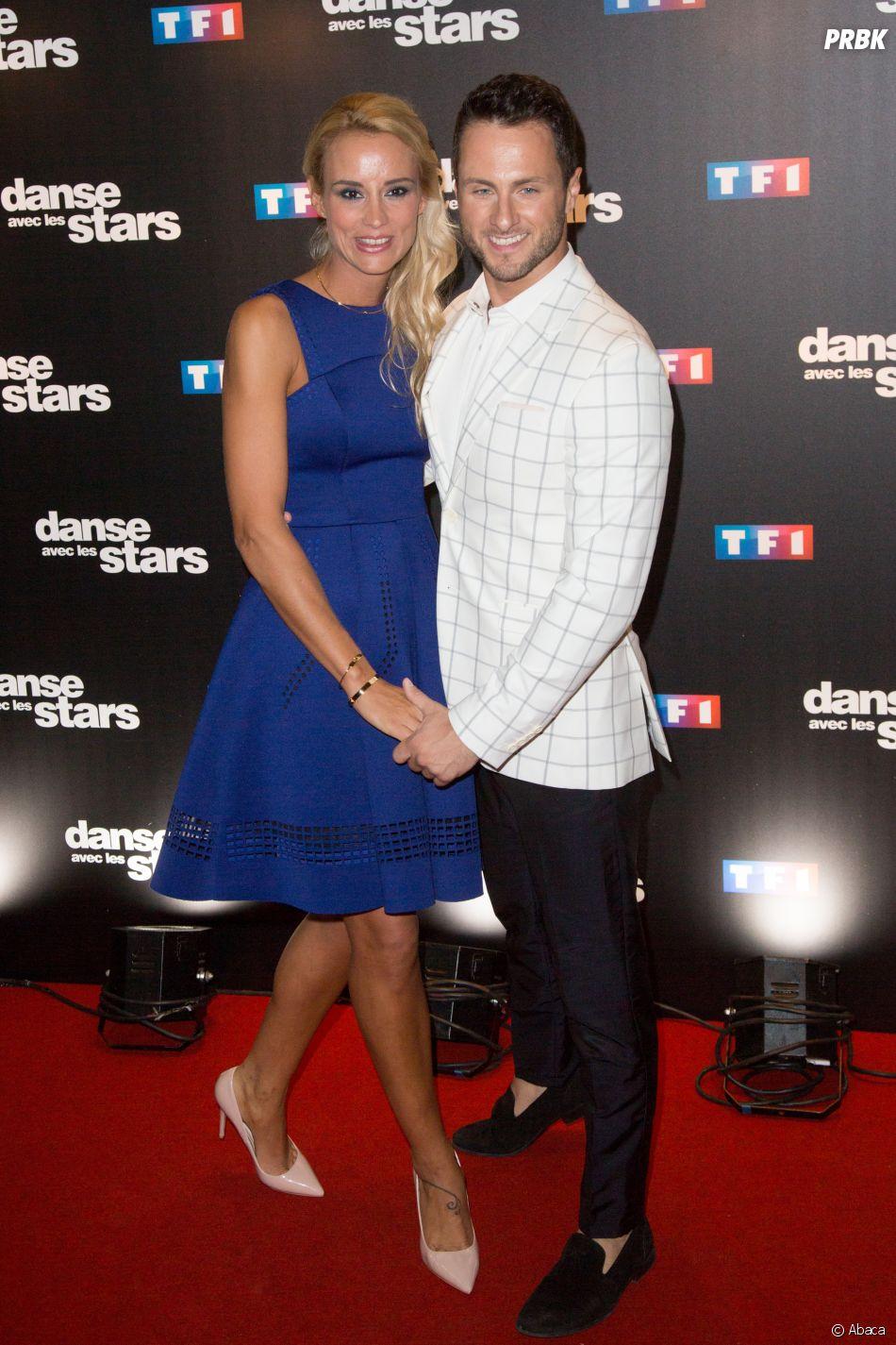 Danse avec les stars 8 : Elodie Gossuin et Christian Millette danseront ensemble !