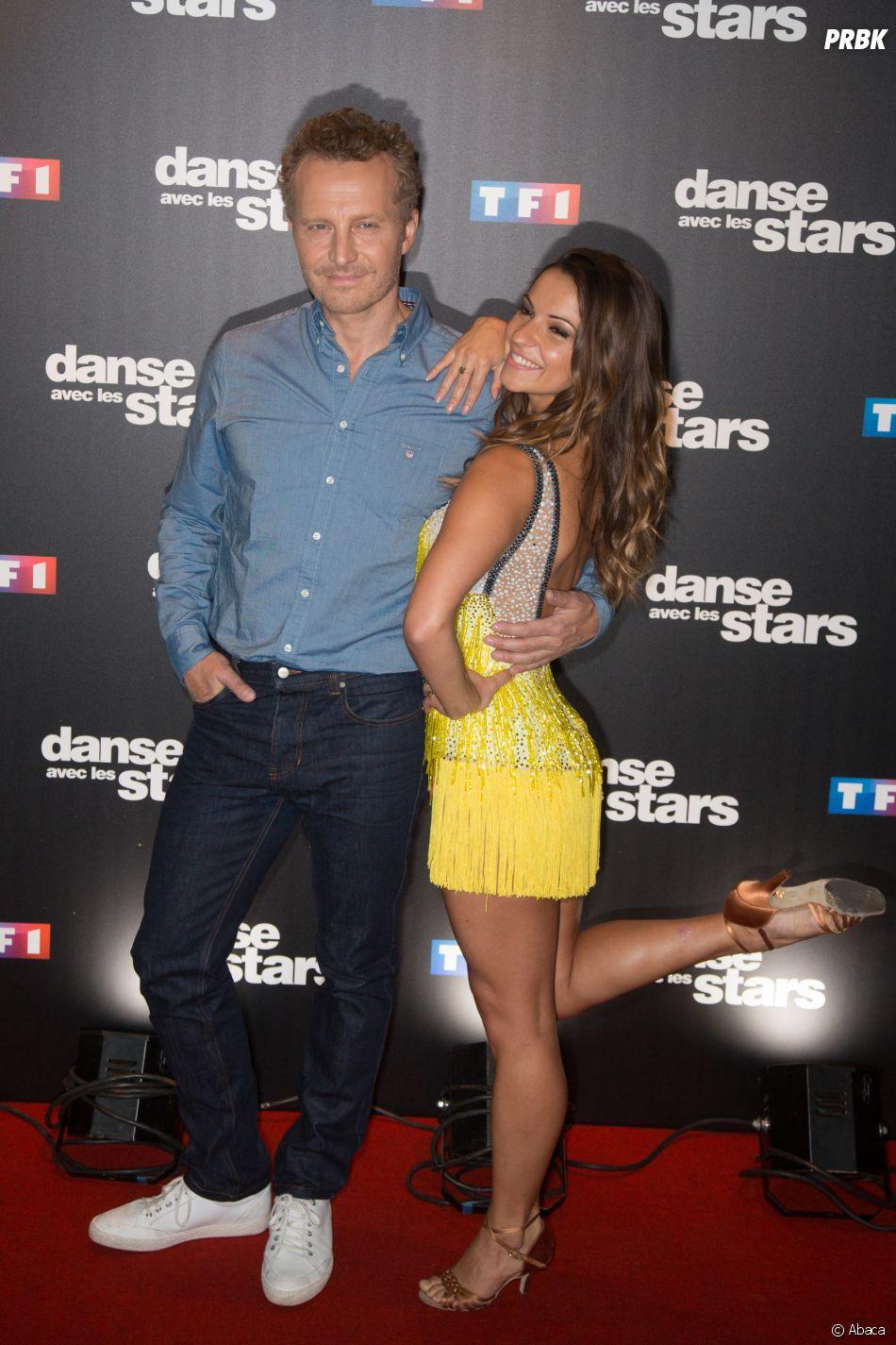 Danse avec les stars 8 : Sinclair et Denitsa Ikonomova danseront ensemble !