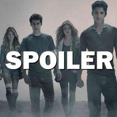 Teen Wolf saison 6 : les détails que vous avez peut-être manqué dans le dernier épisode