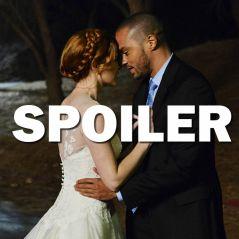 Grey's Anatomy saison 14 : Jackson et April peuvent-ils se remettre en couple ?