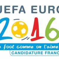 L'Euro 2016 aura lieu ... EN FRANCE