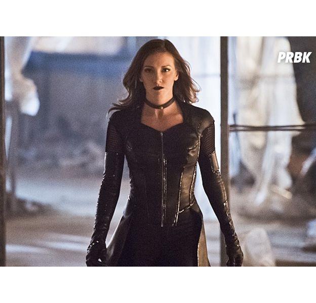 Arrow saison 6 : Black Siren bientôt gentille