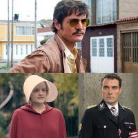 Narcos, The Handmaid's Tale... : les séries les plus populaires de Netflix, Amazon et Hulu