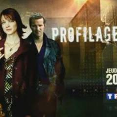 Profilage saison 2 ... sur TF1 ce soir ...  jeudi 3 juin 2010 ... bande-annonce