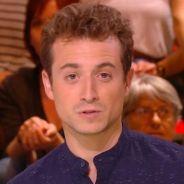 Hugo Clément (Quotidien) aide un enfant à retrouver son doudou