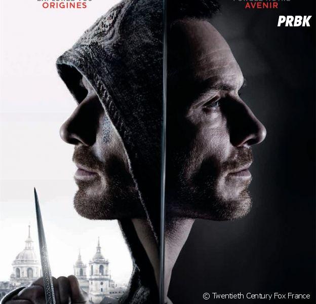 Assassin's Creed : Michael Fassbender pas fan du premier film