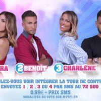 Secret Story 11 : Barbara, Benoit, Charlène et Noré nominés... pour de faux !