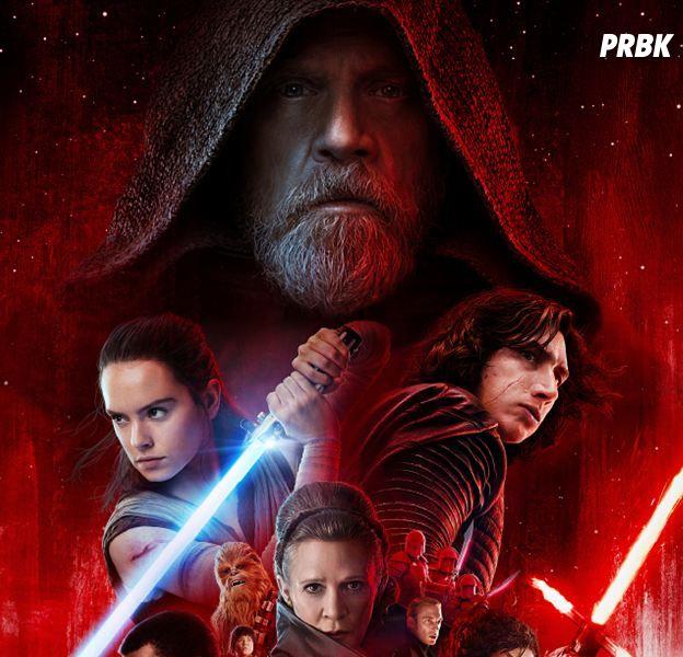 Star Wars 8 : aucun spoiler dans les bandes-annonces du film