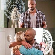 Esprits Criminels saison 13 : Shemar Moore de retour pour aider Garcia