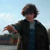 Stranger Things saison 2 : fin du monde et Eleven dans une bande-annonce épique