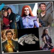 Harry Potter, Batman, Buffy, Iron Fist... des invités exceptionnels à la Comic Con de Paris