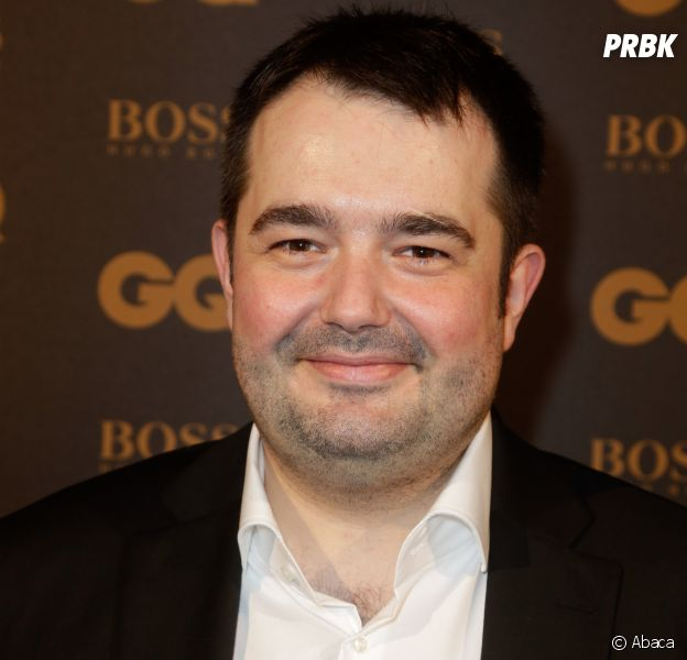 Jean-François Piège (Top Chef) métamorphosé : la perte de poids impressionnante du grand chef !