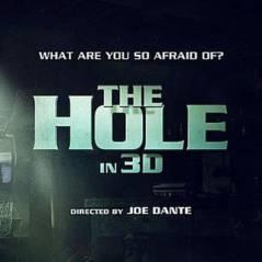 The Hole 3D ... une première bande annonce en VO