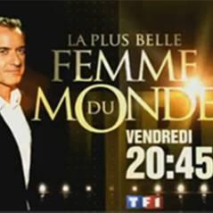 La Plus belle femme du monde ... sur TF1 ce soir ... vendredi 4 juin 2010 ... la bande annonce