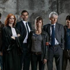 Engrenages saison 7 : prison, départ, fin... les premières infos