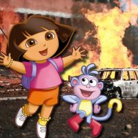 Dora l'exploratrice au cinéma : Michael Bay (Transformers) prépare un film en live action