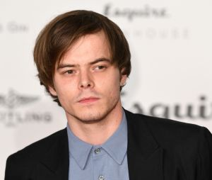 Charlie Heaton (Stranger Things) papa d'un petit garçon en secret ?