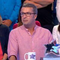 Fabrice (12 coups de midi) se confie sur le décès de sa femme, Jean-Luc Reichmann ému
