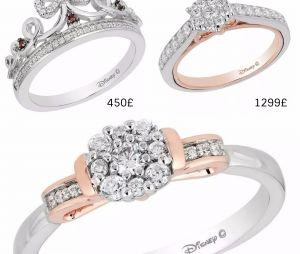 Disney x H. Samuel : transformez-vous en princesse avec les bagues de fiançailles inspirées de Blanche-Neige !